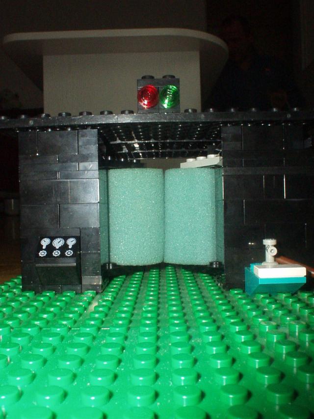 Moje LEGO mesto