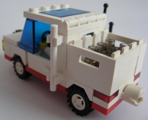 Lahko dostavno vozilo 2